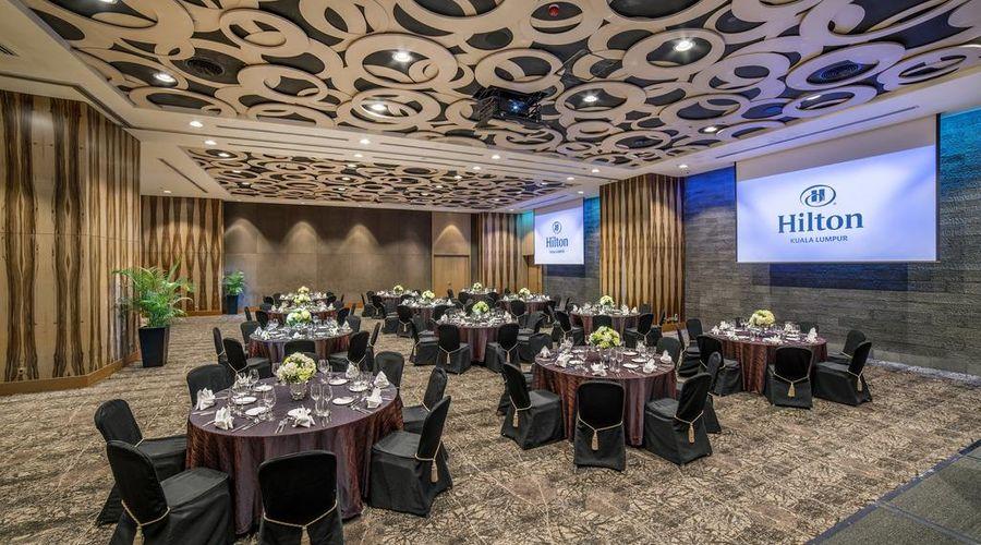 Hilton Kuala Lumpur-5 of 26 photos