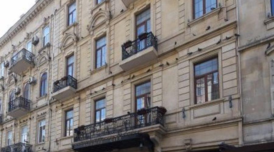 فندق سافاير سيتي -15 من 30 الصور