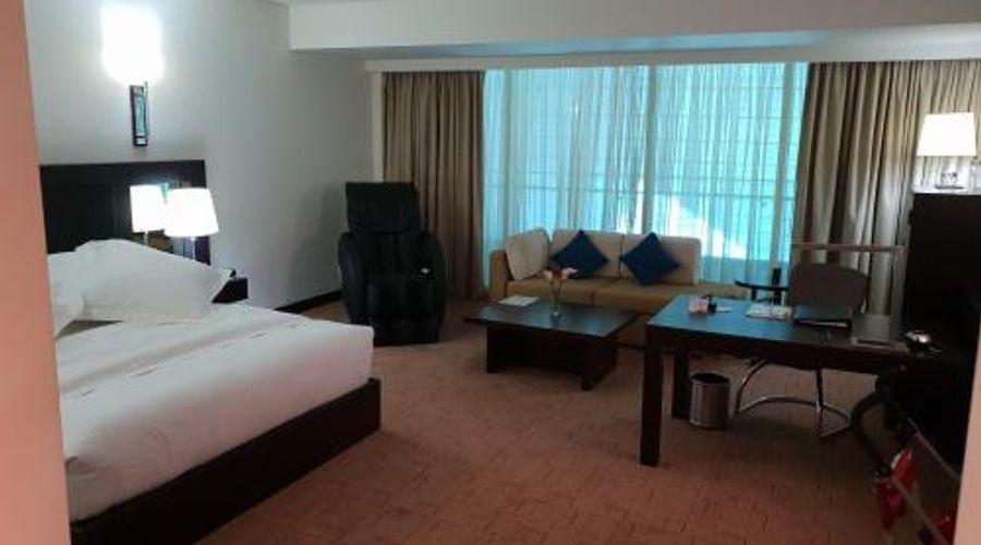 Dubai International Terminal Hotel-4 of 32 photos