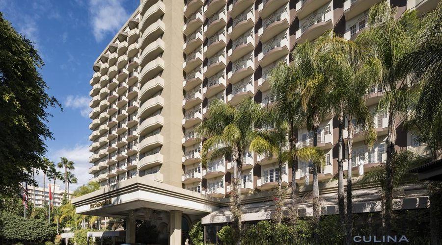 فندق فور سيزونز لوس أنجليس في بيفرلي هيلز-2 من 30 الصور