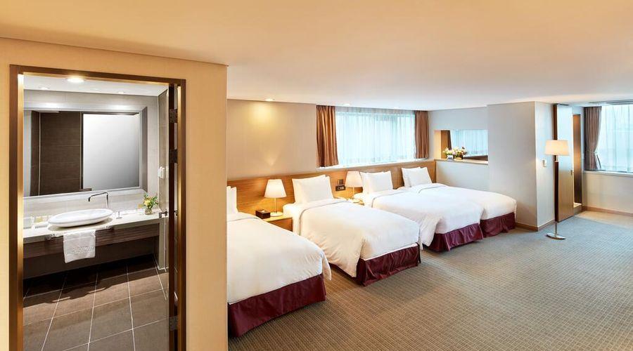 Hotel PJ Myeongdong-18 of 29 photos