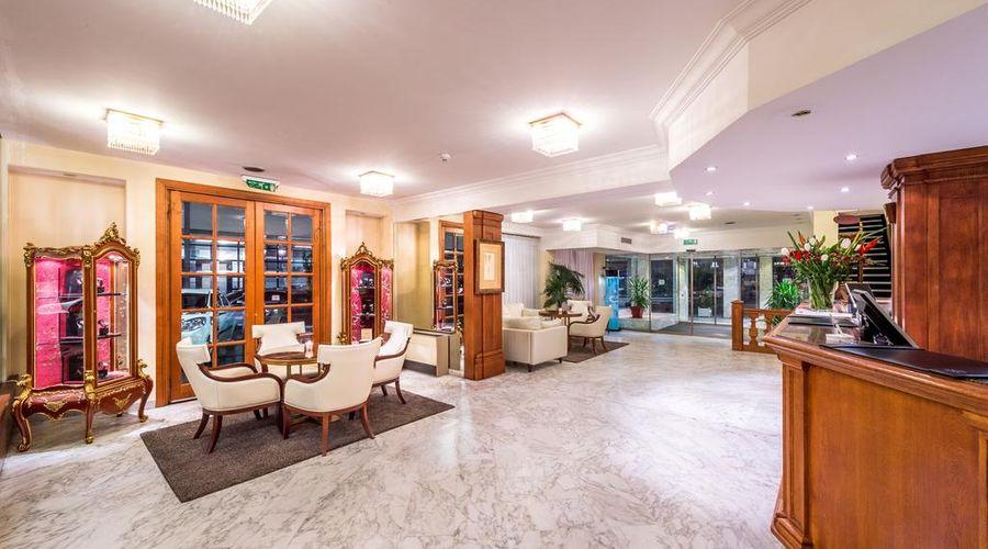 Hotel Century-9 of 25 photos