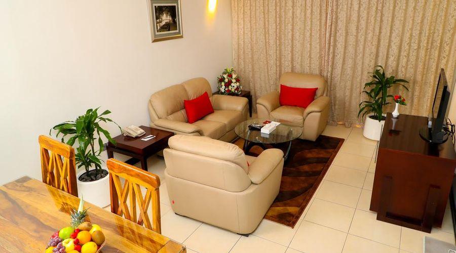 Ewan Ajman Suites Hotel-29 of 35 photos