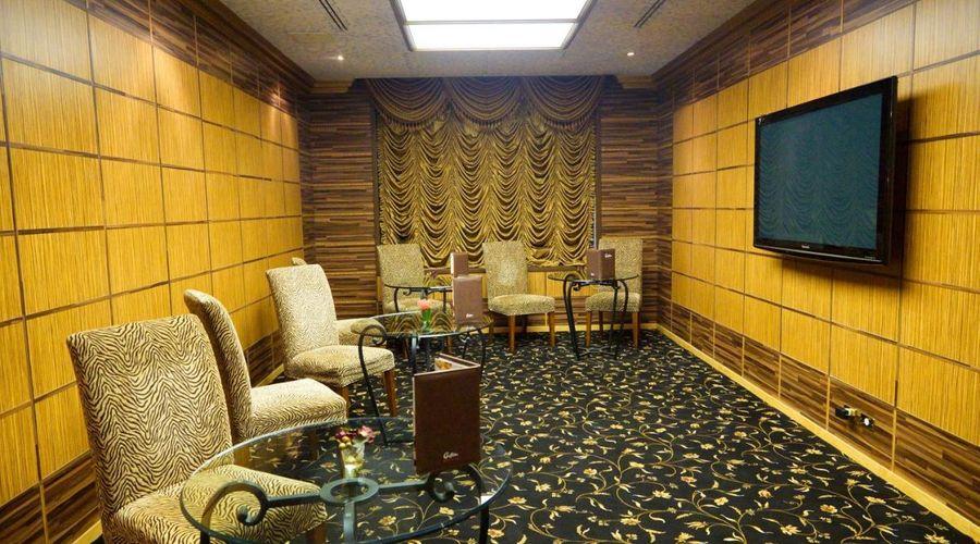 منصور بلازا للشقق الفندقية -23 من 32 الصور
