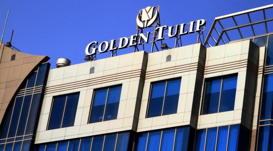 Golden Tulip - Al Jubail-3 of 35 photos