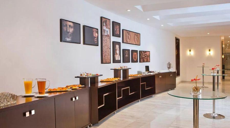 Holiday Inn Cairo Maadi-31 of 32 photos