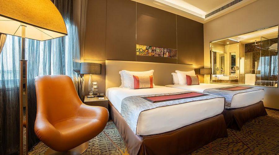 Graceland Bangkok by Grace Hotel-27 of 45 photos