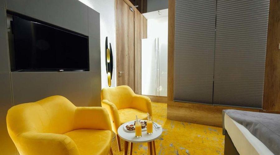 فندق ومنتجع هيلز سراييفو كونجرس آند ثيرمال سبا-21 من 34 الصور