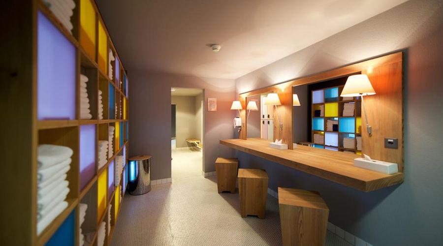 فندق أرتوس إنترلاكن-5 من 25 الصور