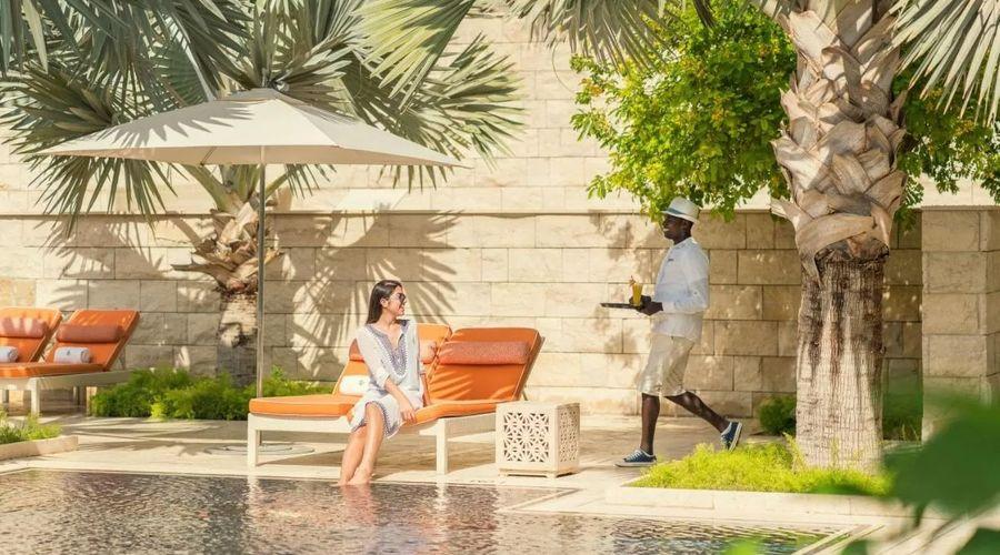 Four Seasons Hotel Bahrain Bay -11 of 30 photos