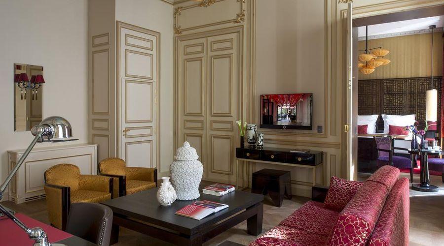 فندق بودا-بار باريس-7 of 30 photos