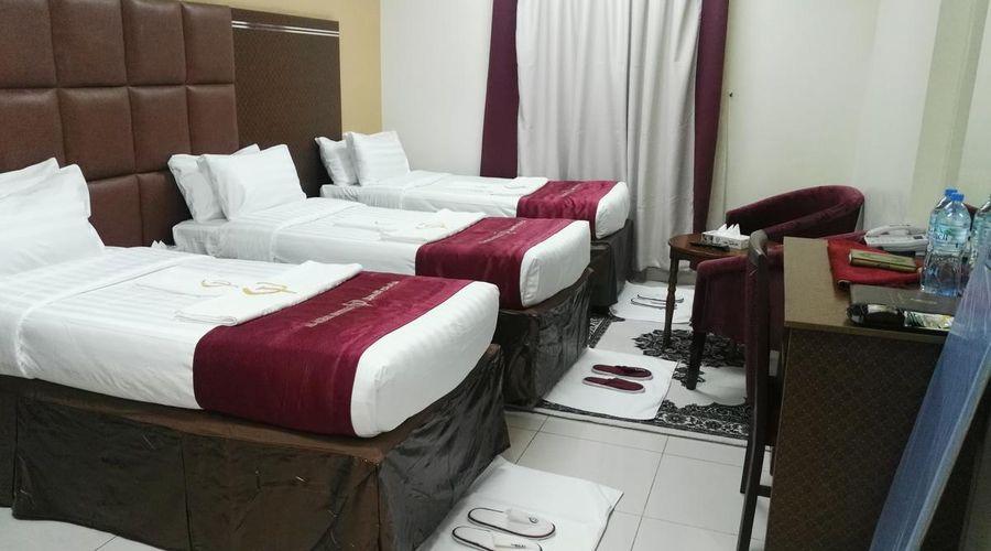 فندق بركة الأصيل-12 من 20 الصور