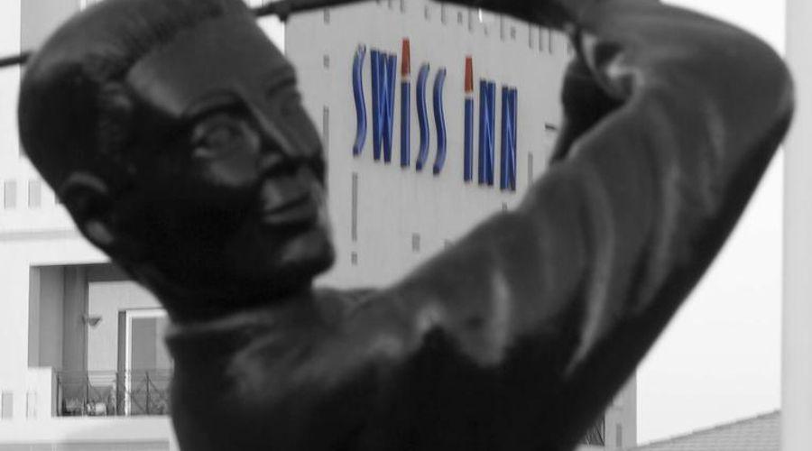منتجع سويس إن بيراميدز جولف-9 من 34 الصور