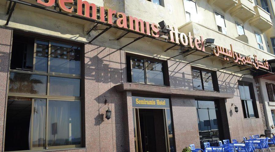 Semiramis Hotel-3 of 21 photos