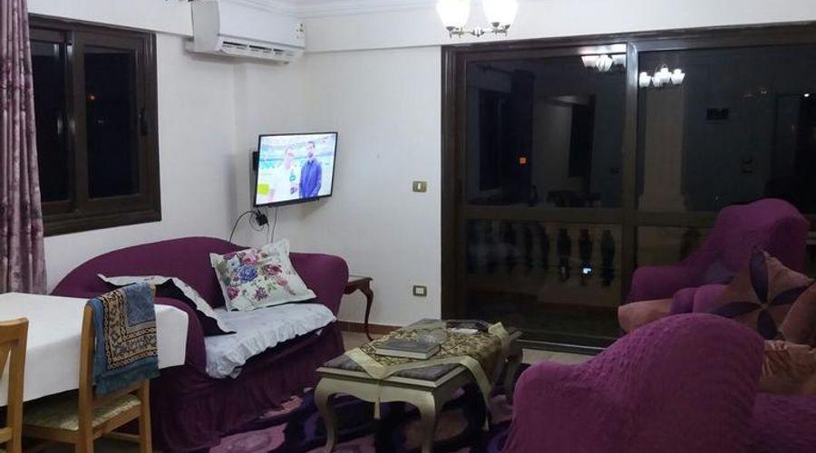 Apartment Sedi Beshr-3 of 21 photos