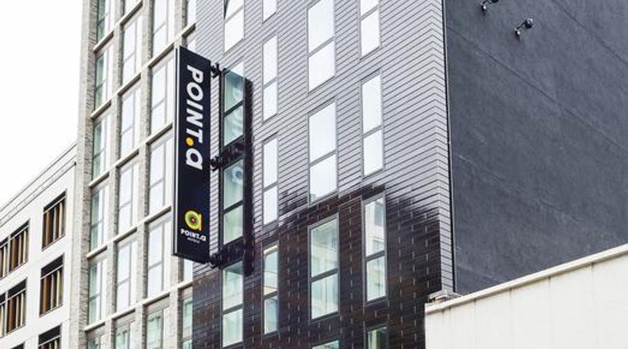 فندق بوينت إيه لندن شوريديتش -14 من 32 الصور