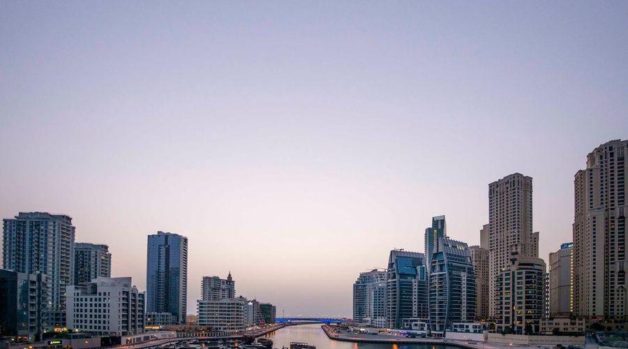 جنة بليس مرسى دبي-20 من 23 الصور