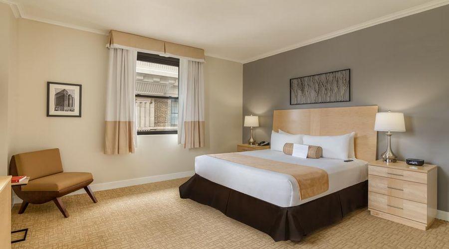 Hotel Pennsylvania-23 of 42 photos