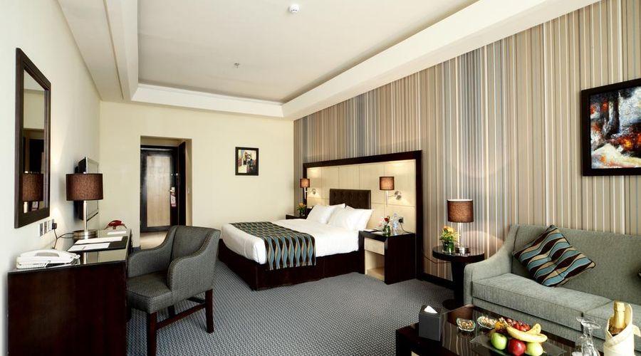 فندق رند من واندالوس ( كورال السليمانية الرياض سابقاً)-5 من 31 الصور