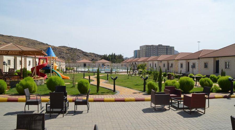 Aryaf Touristic Resort-15 of 45 photos
