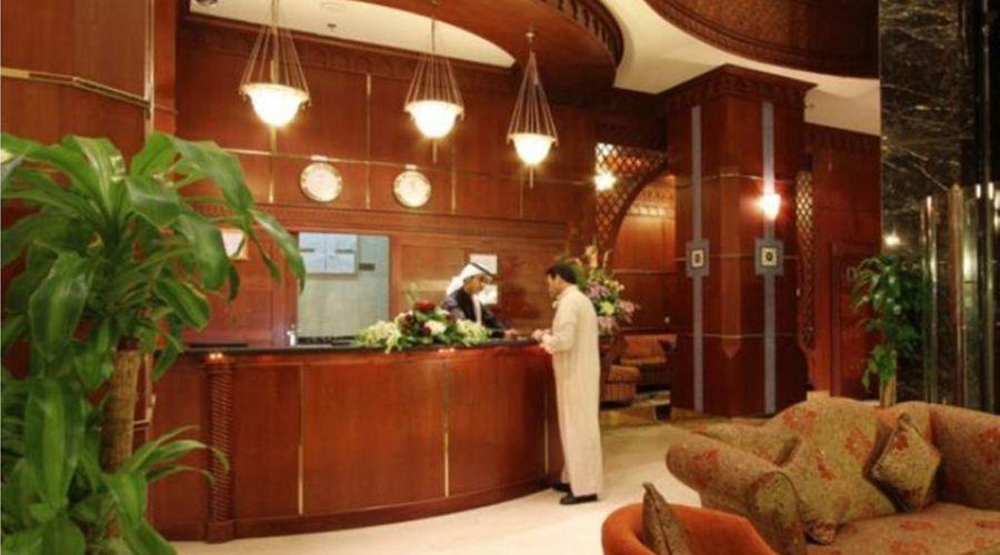 Ramada Madinah Al Hamra-3 of 24 photos
