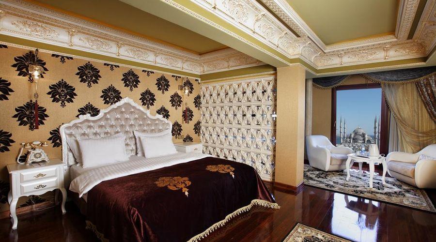 Deluxe Golden Horn Sultanahmet Hotel-16 of 44 photos