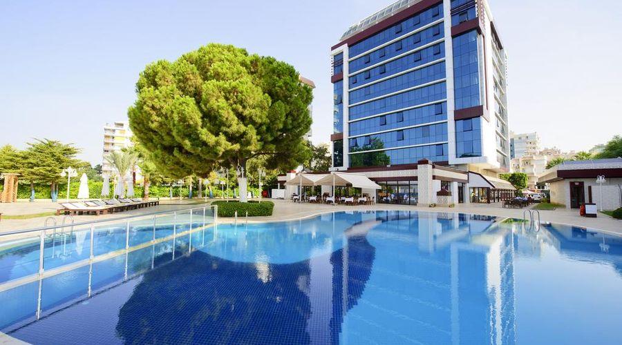 Oz Hotels Antalya Hotel Resort & Spa-2 of 38 photos
