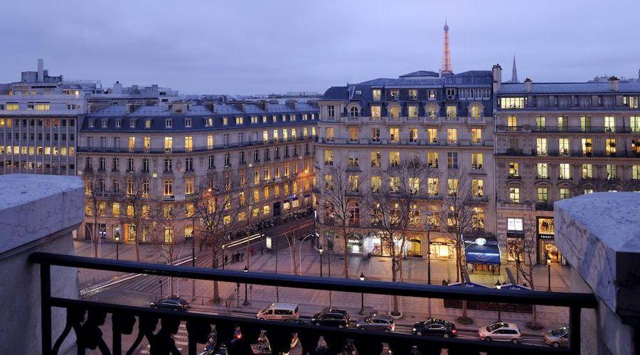 باريس ماريوت شانزليزيه هوتل-38 من 42 الصور