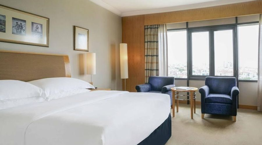Sheraton Ankara Hotel & Convention Center-33 of 37 photos