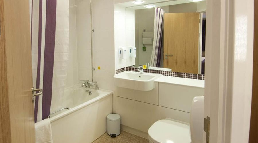 Premier Inn London Stansted Airport-8 of 20 photos