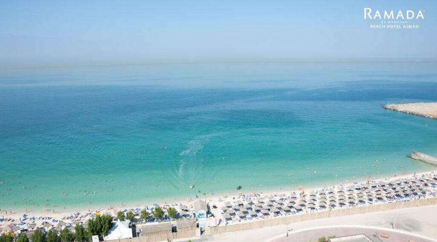 Ramada by Wyndham Beach Hotel Ajman-20 of 26 photos