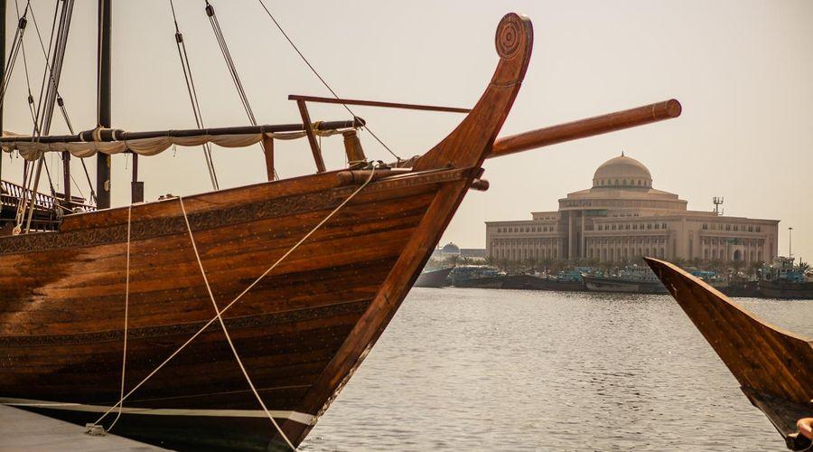 The Chedi Al Bait, Sharjah -32 من 32 الصور