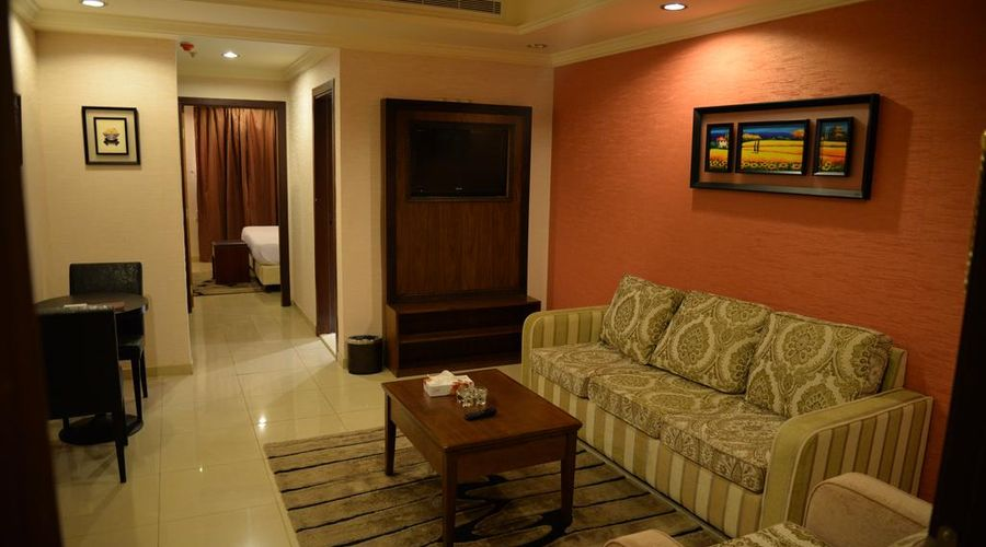 Jeddah Park Hotel-11 of 30 photos
