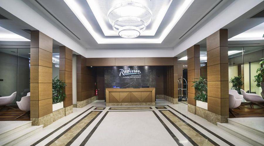 فندق أفروبا ريزيدنس سويتس-15 من 35 الصور