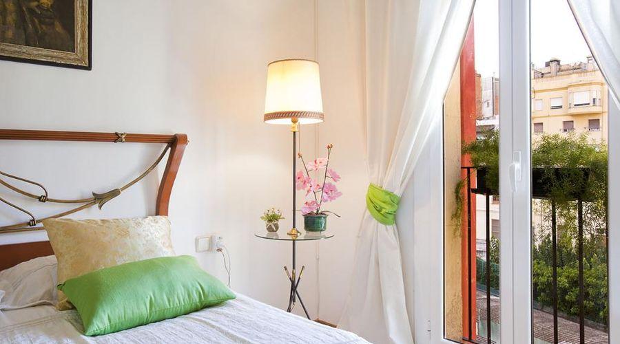 Eixample Comfort Apartment-12 من 30 الصور