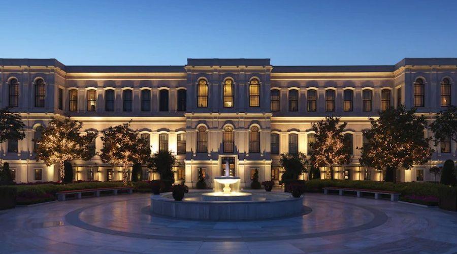 Four Seasons Hotel Istanbul at The Bosphorus-29 of 36 photos