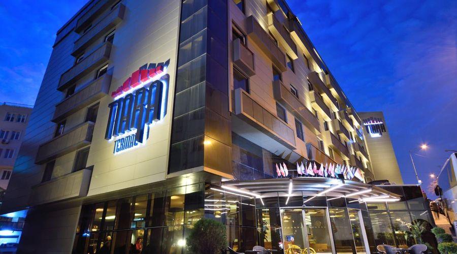 Tiara Thermal & Spa Hotel-1 of 25 photos