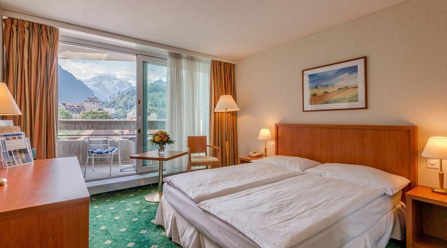 Metropole Swiss Quality Interlaken Hotel-12 of 25 photos