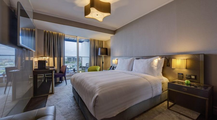 Radisson Blu Hotel Istanbul Ottomare-10 of 30 photos