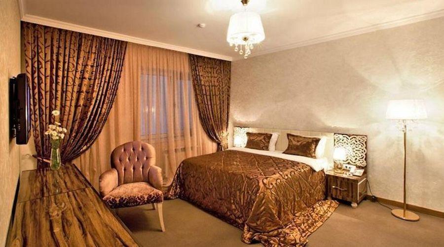 Paradise Hotel Baku-2 of 24 photos