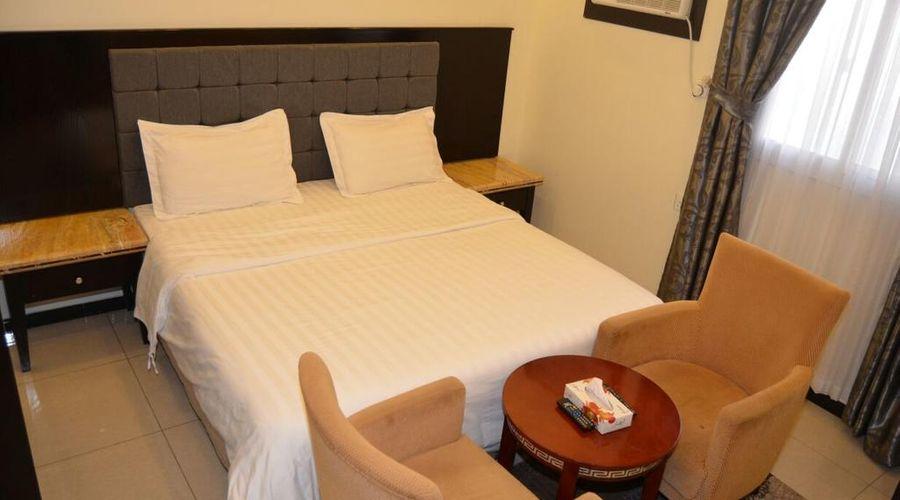 Fakhamet Al Taif 1 Hotel Apartments-9 of 32 photos