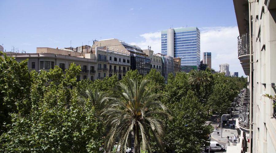 واو هوستل برشلونة-35 من 37 الصور