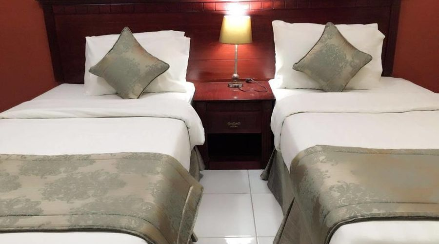 Al Maha Regency Hotel Suites-14 of 23 photos