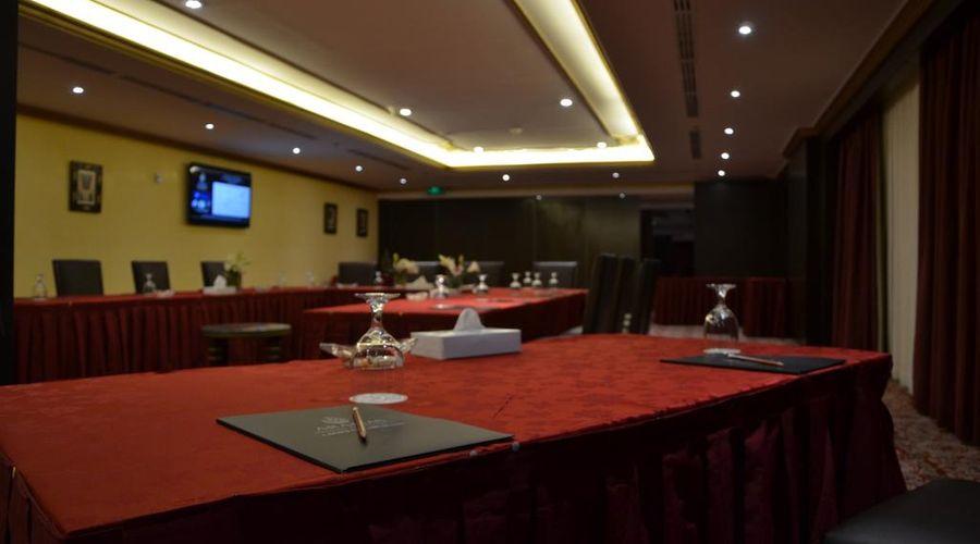 Taiba Madinah Hotel -22 of 37 photos
