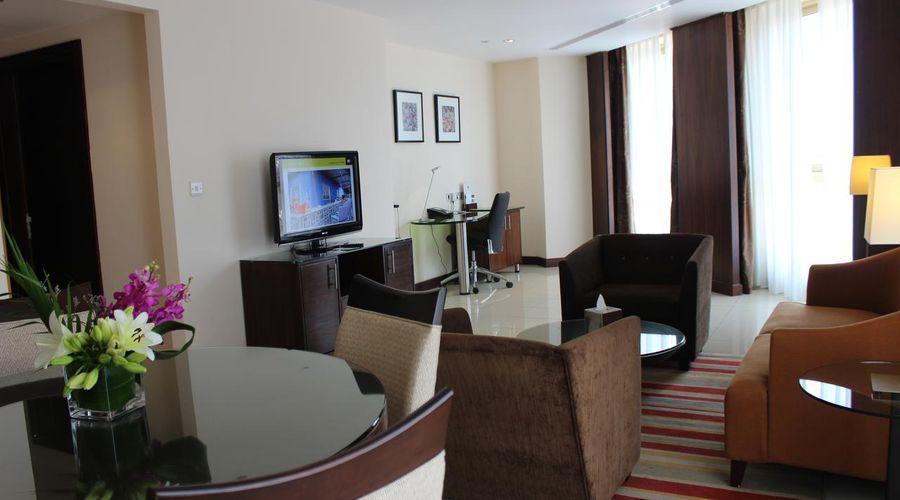 DoubleTree by Hilton Hotel Aqaba -12 of 35 photos