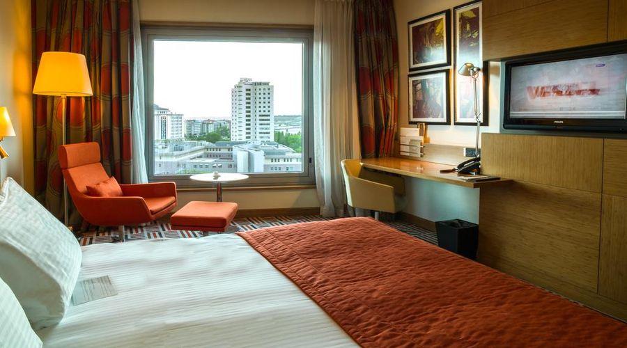 Movenpick Hotel Ankara-12 of 30 photos