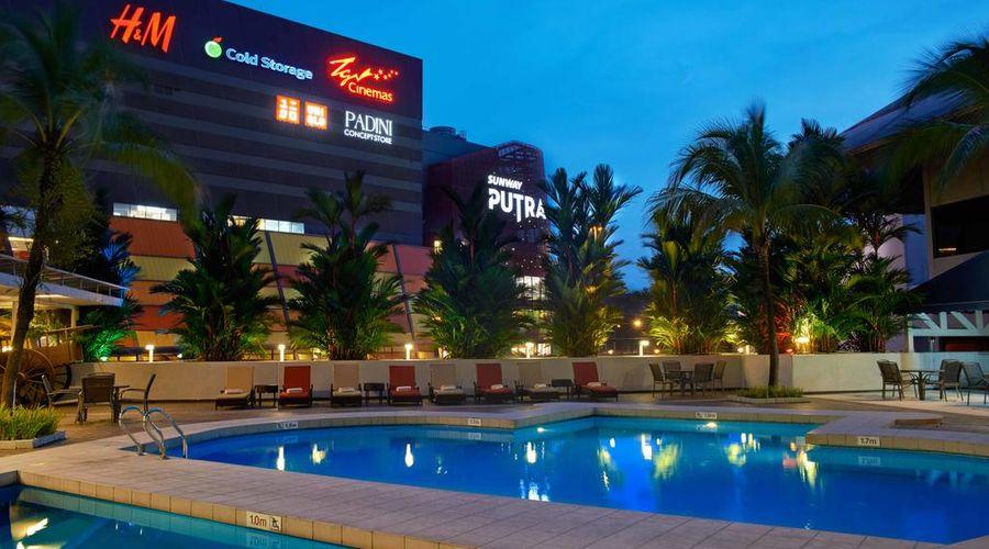 فندق سيري باسيفيك كوالالمبور-7 من 30 الصور