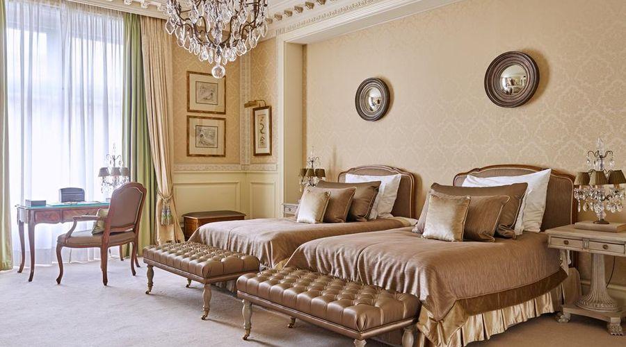 فندق جراند فيينا-25 من 33 الصور