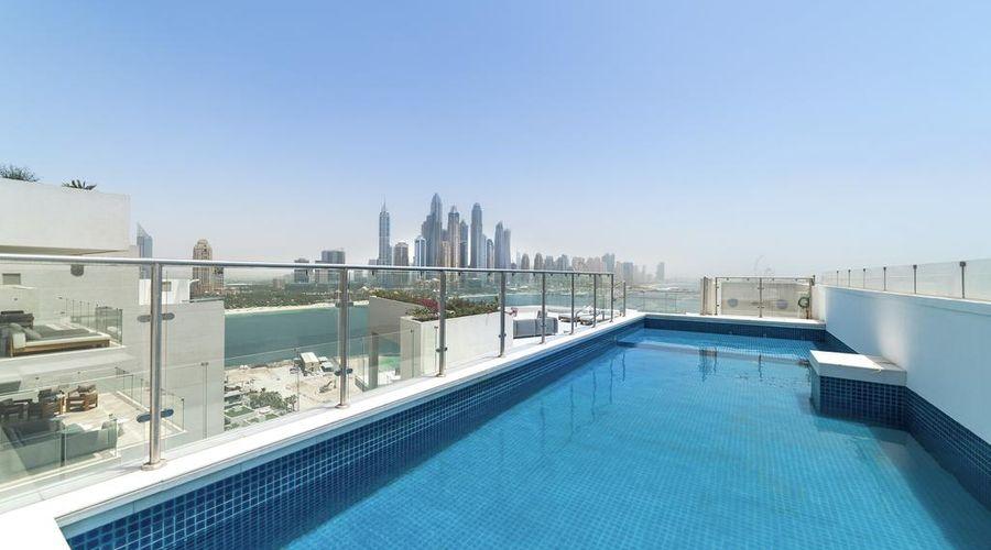 فايف بالم جميرا دبي-22 من 40 الصور