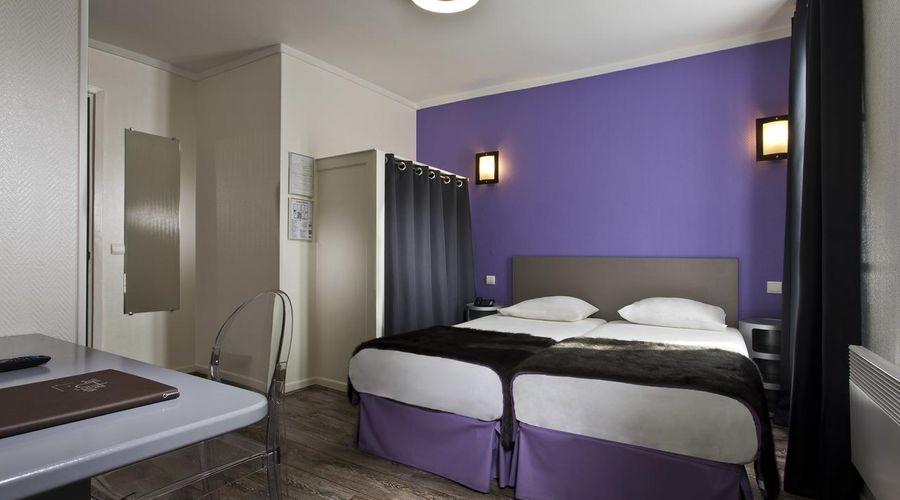 Hotel Delarc-35 of 33 photos